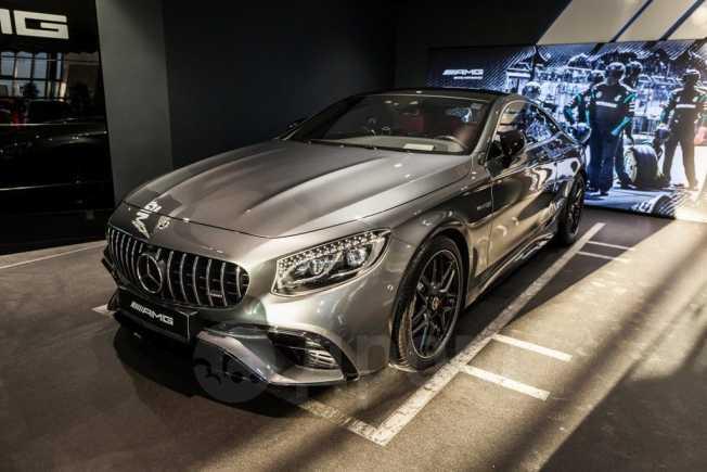 Mercedes-Benz S-Class, 2019 год, 18 876 491 руб.