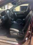 Chevrolet Captiva, 2012 год, 750 000 руб.