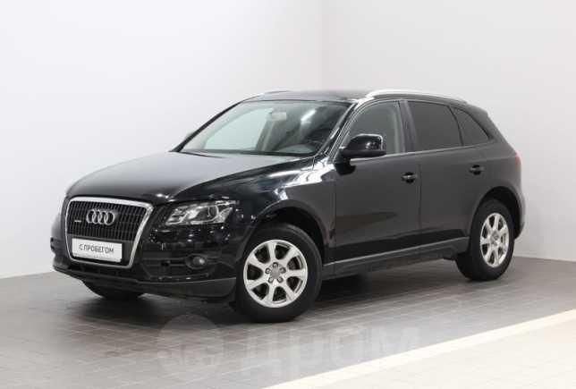 Audi Q5, 2012 год, 830 000 руб.