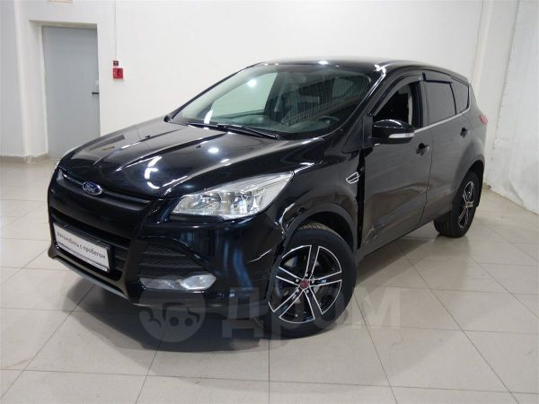 Ford Kuga, 2014 год, 734 000 руб.