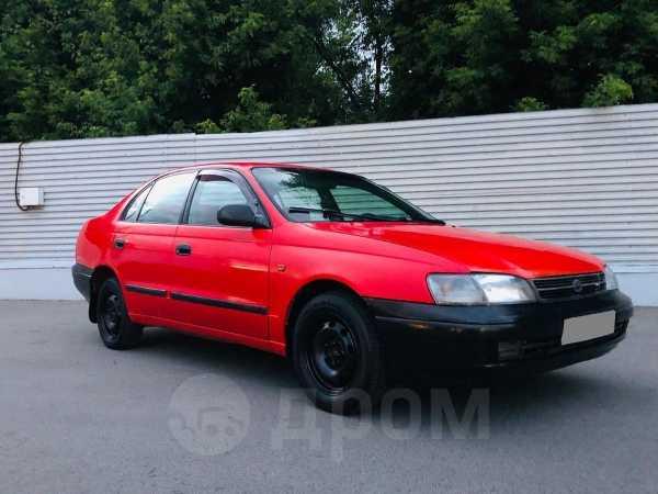 Toyota Carina E, 1994 год, 115 000 руб.
