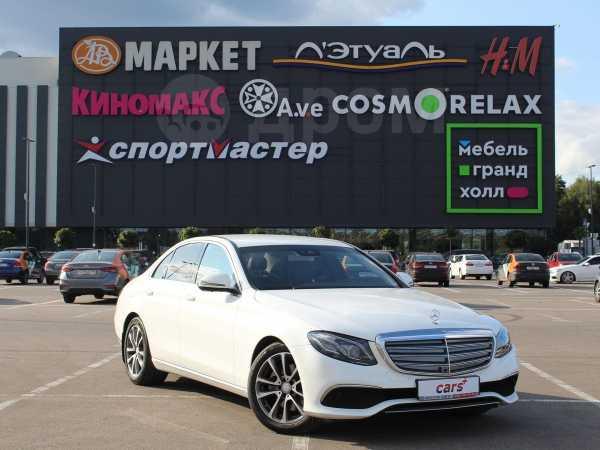 Mercedes-Benz E-Class, 2016 год, 2 195 000 руб.