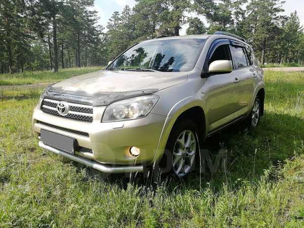 Toyota RAV4, 2007 год, 780 000 руб.