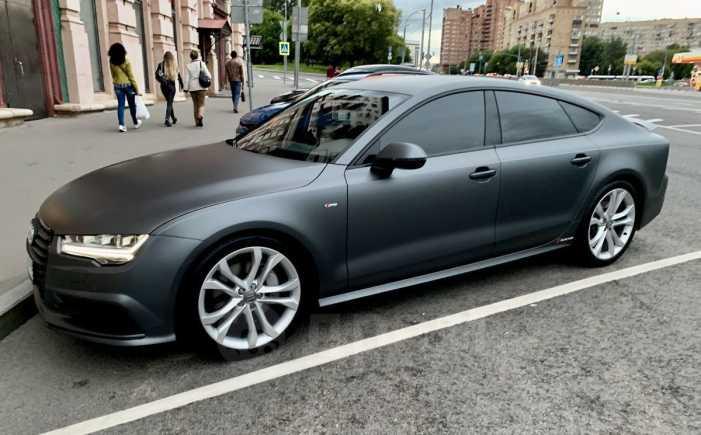 Audi A7, 2015 год, 2 000 000 руб.