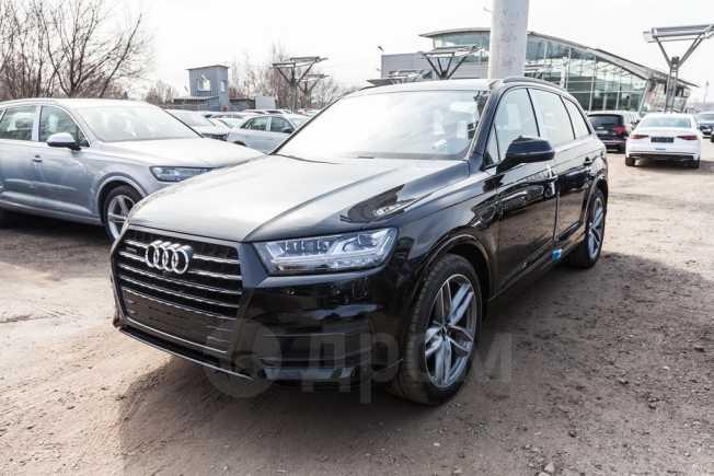 Audi Q7, 2019 год, 4 048 230 руб.