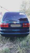 Volkswagen Sharan, 1997 год, 140 000 руб.