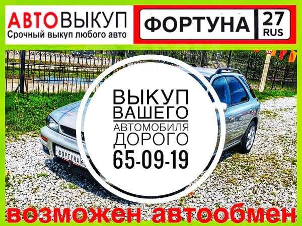 Subaru Impreza, 1999 год, 228 000 руб.