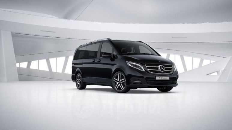Mercedes-Benz V-Class, 2019 год, 6 191 613 руб.