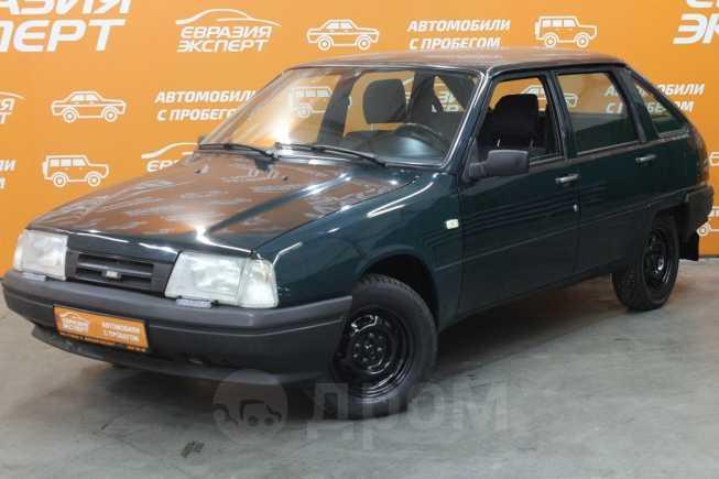 ИЖ 2126 Ода, 2003 год, 57 750 руб.