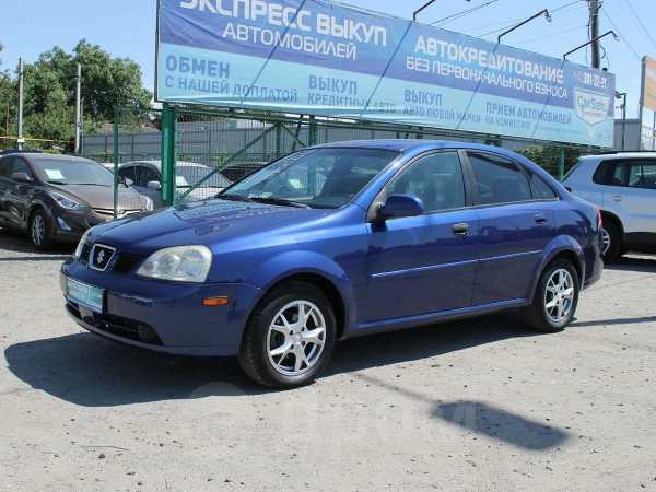 Suzuki Forenza, 2004 год, 220 000 руб.