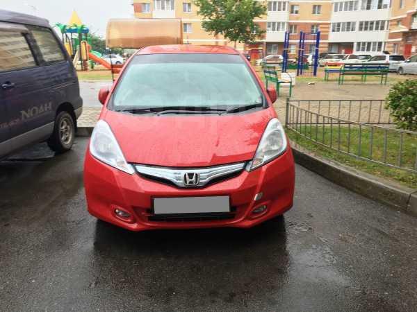 Honda Fit, 2011 год, 480 000 руб.