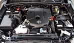 Toyota Fortuner, 2018 год, 2 501 000 руб.