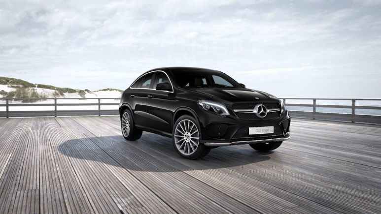 Mercedes-Benz GLE Coupe, 2019 год, 6 388 962 руб.