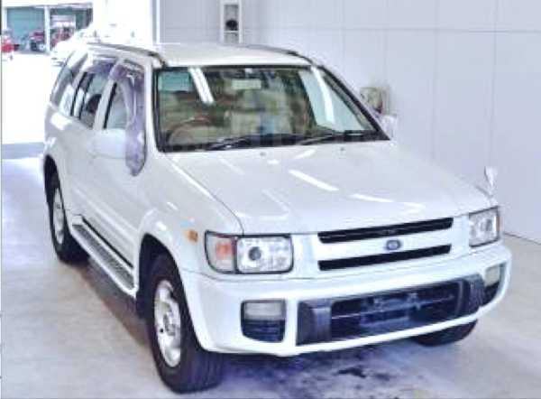 Nissan Terrano, 2000 год, 310 000 руб.