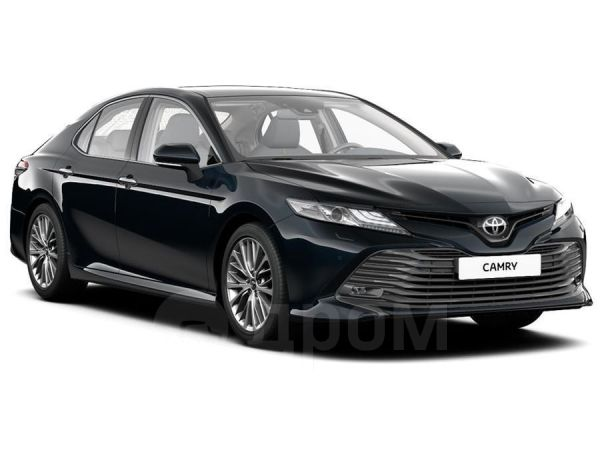 Toyota Camry, 2019 год, 2 343 000 руб.