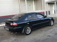 Хабаровск Civic 1993