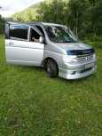 Honda Stepwgn, 2002 год, 500 000 руб.