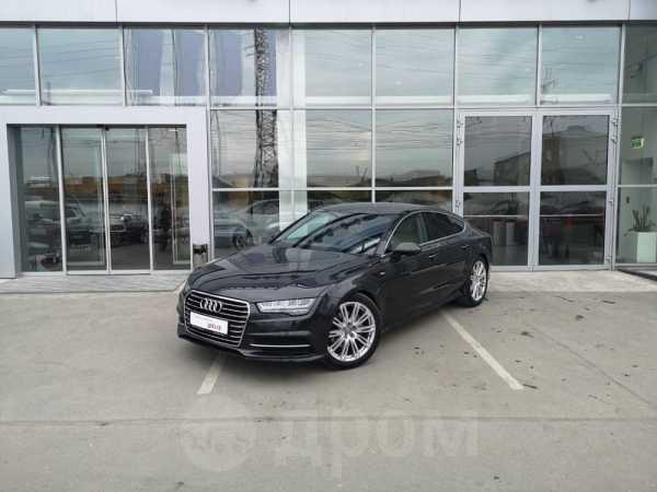 Audi A7, 2013 год, 1 550 000 руб.