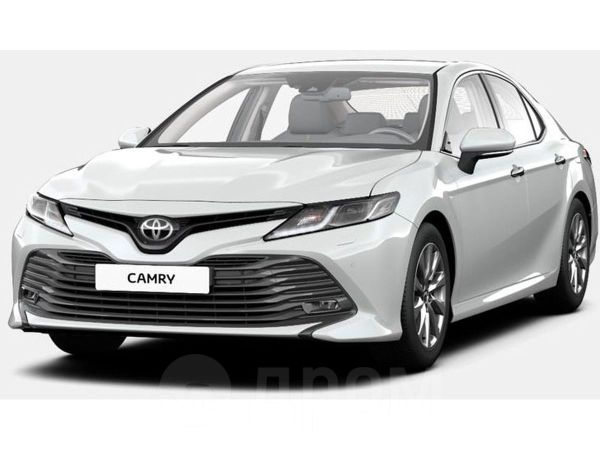 Toyota Camry, 2019 год, 1 951 000 руб.