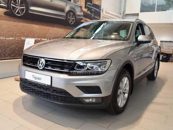 Volkswagen Tiguan, 2019 год, 1 569 000 руб.