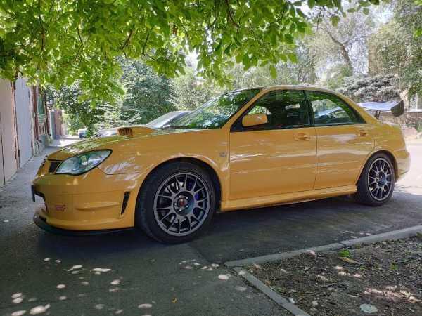 Subaru Impreza WRX STI, 2004 год, 920 000 руб.