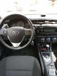 Toyota Corolla FX, 2014 год, 889 000 руб.