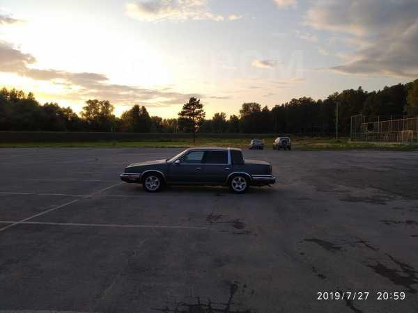 Chrysler New Yorker, 1990 год, 250 000 руб.