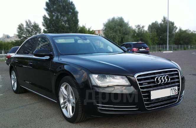 Audi A8, 2012 год, 960 000 руб.