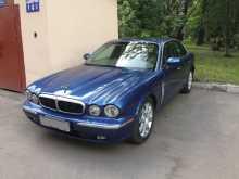 Новокузнецк XJ 2004