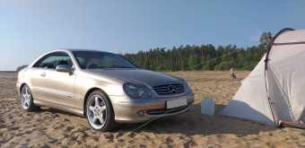 Братск CLK-Class 2003