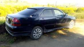 Первомайский Mark II 2002