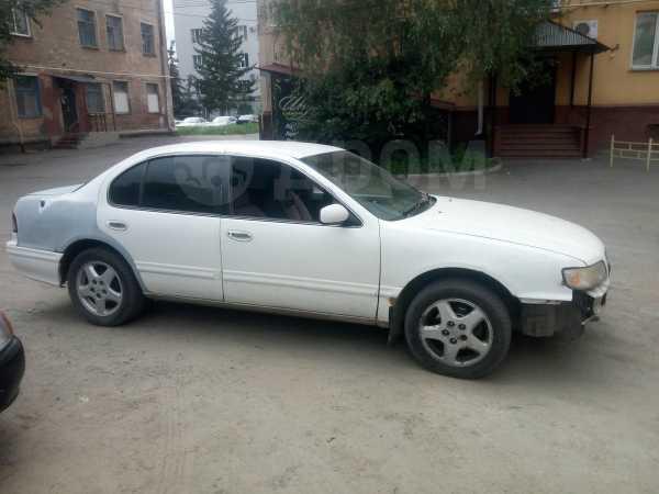 Nissan Cefiro, 1994 год, 120 000 руб.