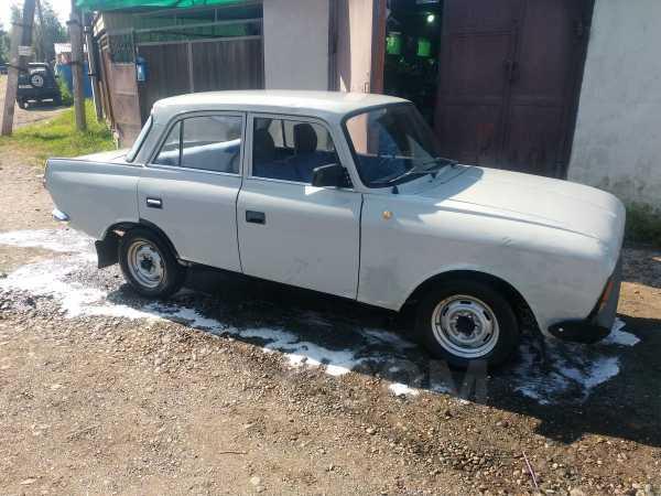 Москвич 412, 1993 год, 35 000 руб.