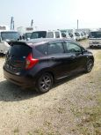 Nissan Note, 2014 год, 525 000 руб.