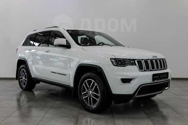 Jeep Grand Cherokee, 2018 год, 3 000 000 руб.