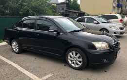 Горно-Алтайск Avensis 2008