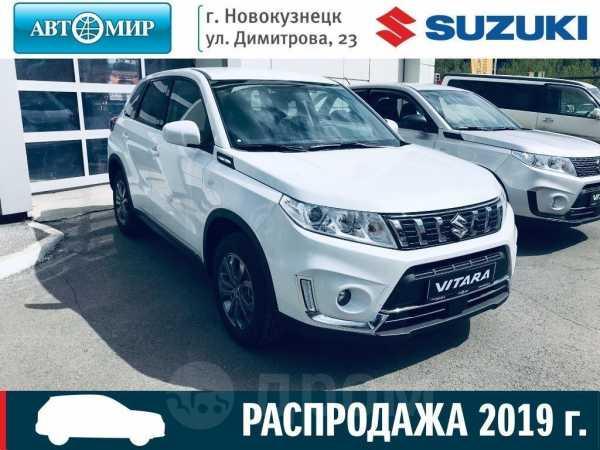 Suzuki Vitara, 2019 год, 1 393 705 руб.