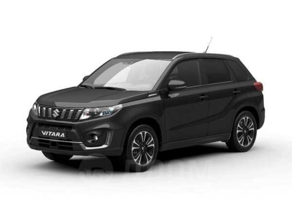 Suzuki Vitara, 2019 год, 1 383 214 руб.