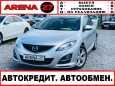 Mazda Mazda6, 2011 год, 588 000 руб.