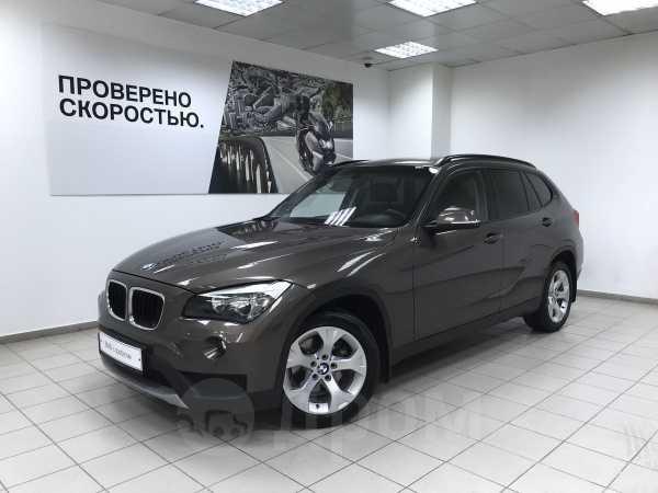 BMW X1, 2013 год, 915 000 руб.