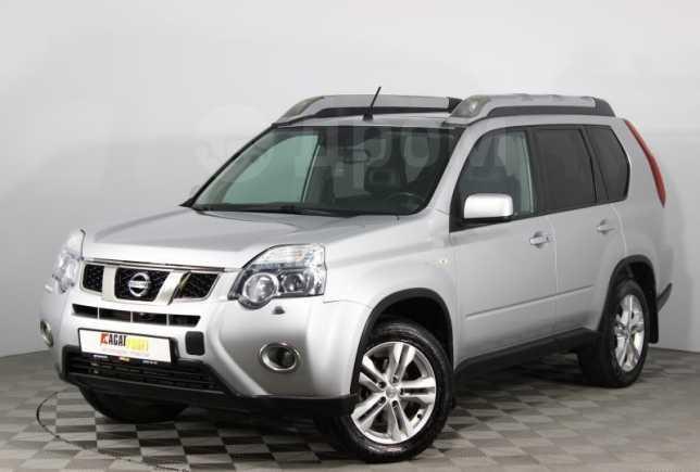 Nissan X-Trail, 2013 год, 649 000 руб.