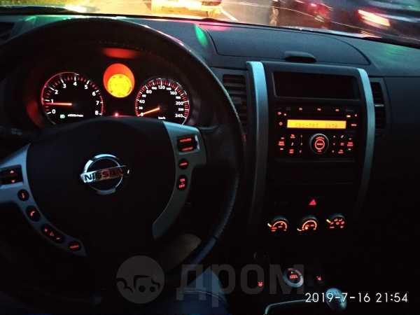 Nissan X-Trail, 2007 год, 677 000 руб.