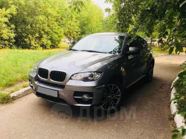 BMW X6, 2011 год, 1 399 000 руб.