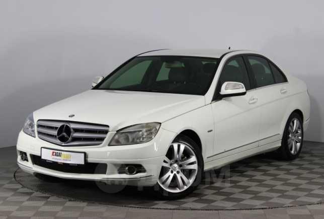 Mercedes-Benz C-Class, 2007 год, 460 000 руб.