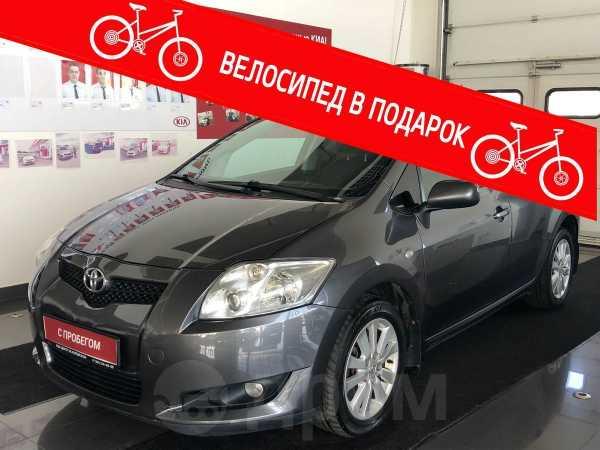 Toyota Auris, 2008 год, 399 900 руб.