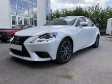 Уфа Lexus IS250 2013
