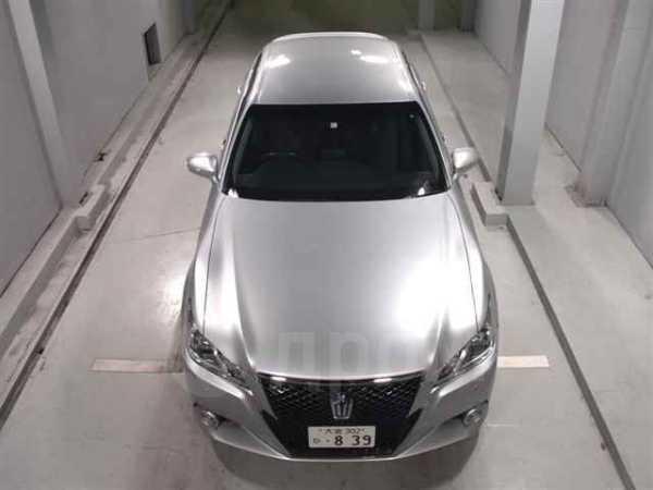 Toyota Crown, 2014 год, 1 670 000 руб.