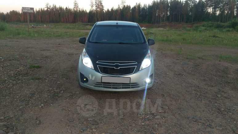 Chevrolet Spark, 2011 год, 275 000 руб.