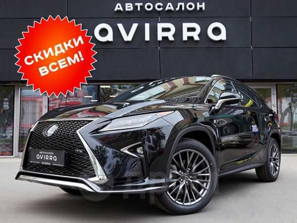 Lexus RX300, 2019 год, 3 499 000 руб.