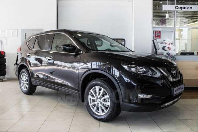 Nissan X-Trail, 2019 год, 1 904 000 руб.